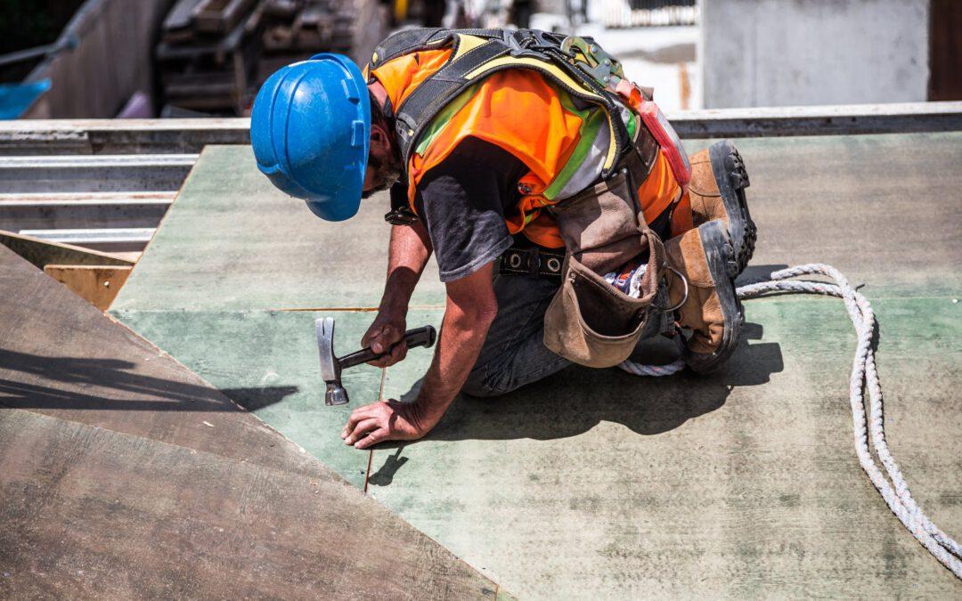 Kies voor zekerheid en kwaliteit met EPDM dakbedekking